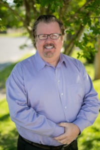 Bill Luketich
