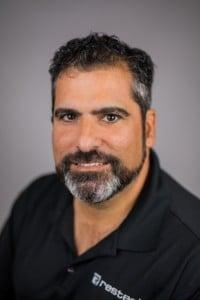 Saul Munoz